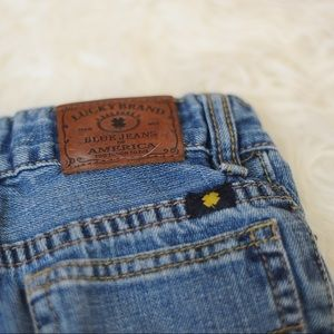Lucky Brand 2T Jeans - EXCELLENT CONDITION